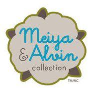 Meiya and Alvin