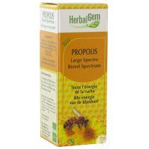 Propolis Herbalgem Breed Spectrum Bio Druppels 15Ml