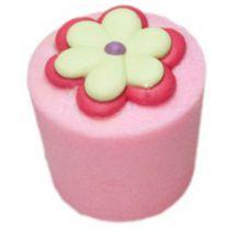 Bath Cupcake Rose