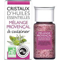 Essentiele Olie Kristallen Provencaalse Mix 18G