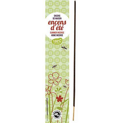 Summer Home Incense Encens Du Monde