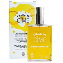 Beautifying Dry Oil By Cime 100 Ml