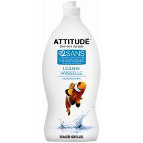 Afwasmiddel Bloemen Attitude 700Ml