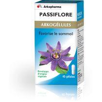 Passiebloem 45 Gelules Arkopharma VERVALT 28/02/19
