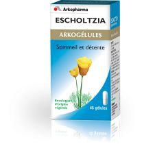Escholtzia 45 Gelules Arkopharma