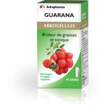 Guarana 45 Gelules Arkopharma