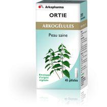 Ortie 45 Gelules Arkopharma