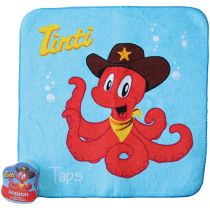 Magic Towel Tinti