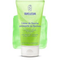 Shower Peeling 150Ml Weleda