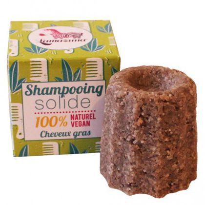 Shampoo Vet Haar Vegan Lamazuna