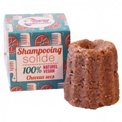 Shampoo Droog Haar Vegan Lamazuna