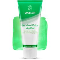 Vegetal Toothpaste Weleda 75Ml