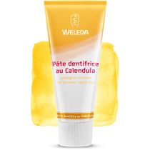 Calendula Toothpaste Weleda 75Ml