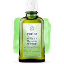 Berken Cellulitis Olie Weleda 100Ml