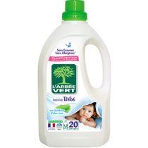 Wasmiddel Baby 1.5L Arbre Vert