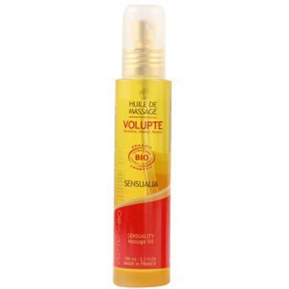 Massage Oil Sensuality Phytema Bio 100Ml