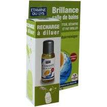 Recharge To Dilute Bathroom Cleaner  50Ml Etamine Du Lys