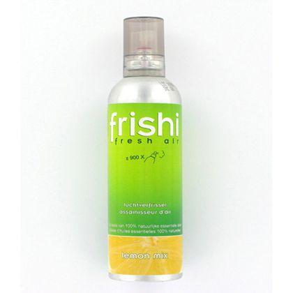Frishi Orange Mix 100Ml Air Freshner