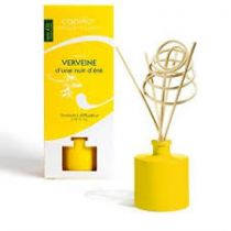 Fragrance Diffusion Capilla Verbena A Summer'S Night Terre D'Oc