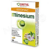Mimesium Maag 30 Tabletten Ortis