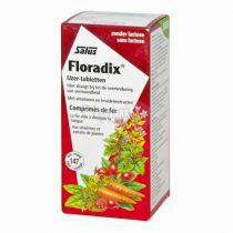 Floradix Ijzer 147 Tabletten Salus
