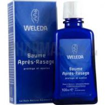 After Shave Balsem 100Ml Weleda
