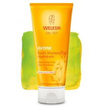 Oat Replenishing Conditioner Dry Hair 200Ml Weleda
