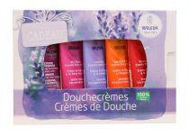 Cadeau Douchecremes Weleda