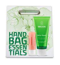 Handbag Essentials Cadeau Weleda VERVALDATUM 31/08/17