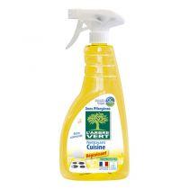 Cleaning Spray Kitchen 740Ml Arbre Vert