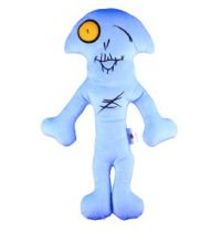 Hug Plush Skully Fear Hunters Koorachoo
