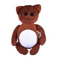 Knuffelbeer Teddy Fear Hunters