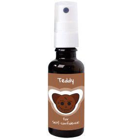Spray Teddy Self-Confidence Fear Hunters Aromakids