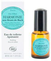 Eau De Toilette Harmonie Bach Flowers Elixirs & Co 30Ml