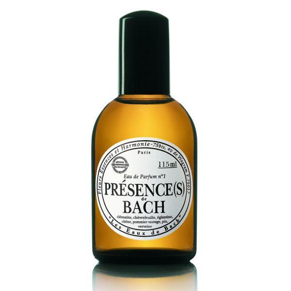 Parfum Presence Bach Bloesems Elixirs & Co 30Ml