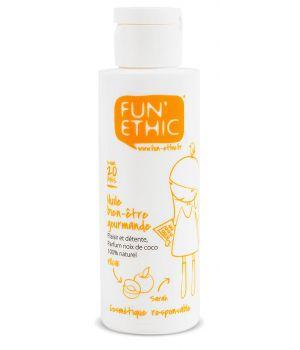 Body Oil Avoir 20 Ans 100Ml Fun Ethic