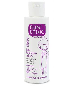 Body Oil Vivre Ses 30 Ans 100Ml Fun Ethic