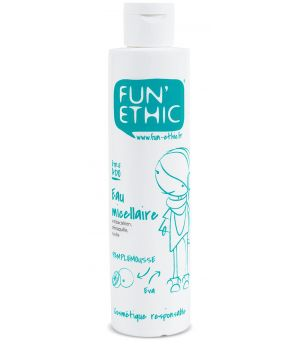 Micellar Water Etre Ado 200Ml Fun Ethic