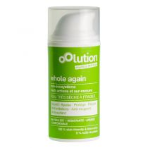 Whole Again Droge Huid Creme 30Ml Oolution