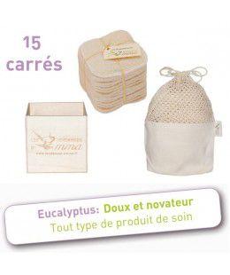 Kit Eco Belle Hout Eucalyptus Les Tendances D'Emma