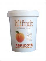 Gewelde Gedroogde Abrikozen Bio 200G Lilifruit