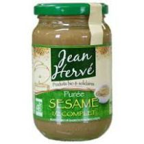 Sesampasta 1/2 Compleet Bio 350G Jean Herve