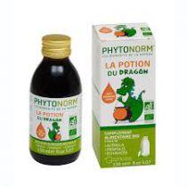 Potion Du Dragon Energiesiroop Bio 150Ml Phytonorm