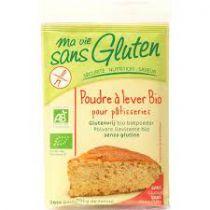 Bakpoeder 3X17G Ma Vie Sans Gluten