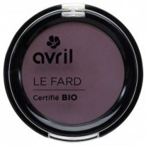 Eye Shadow Prune Mat Organic Avril