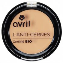 Concealer Nude Organic Avril
