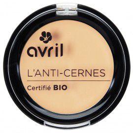 Concealer Porcelaine Organic Avril