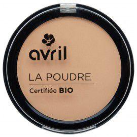 Compactpoeder Nude Bio Avril