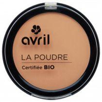 Compact Powder DoréE Organic Avril