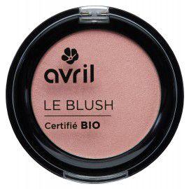 Blush Rose Nacré Organic Avril